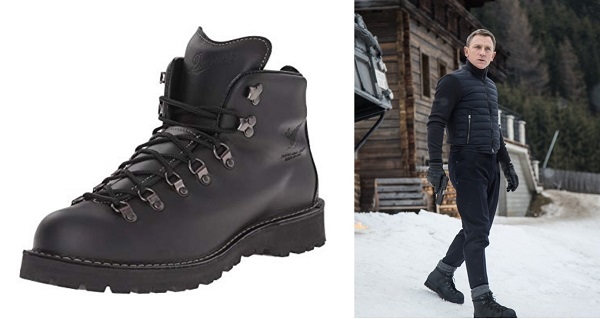 SPECTRE Danner Mountain Light 2 Boots