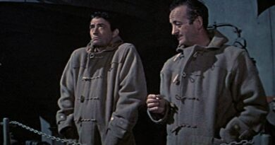 The Guns of Navarone Duffel Coat