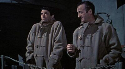 The Guns of Navarone Duffel Coat