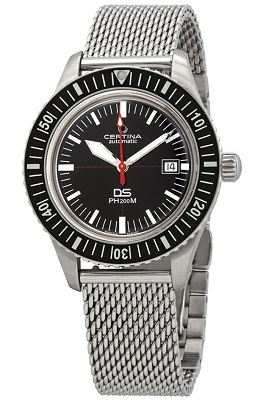 Certina Diver Watch DSPH200M
