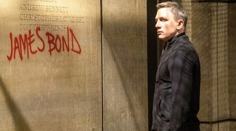 James Bond leather jackets for fall