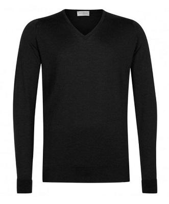 James Bond Skyfall John Smedley Sweater