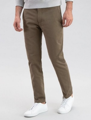 James Bond SPECTRE Morocco Chinos affordable alternatives