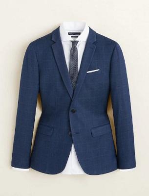 budget Style Finds SPECTRE James Bond Mexico City suit