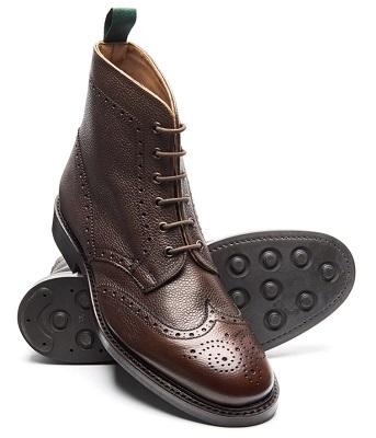 Budget Style Find Skyfall James Bond boots alternatives