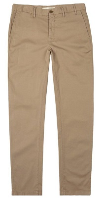 Norse Projects Men's Chinos