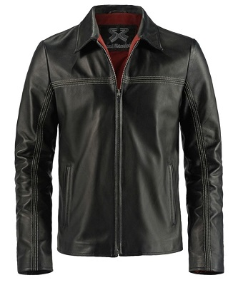Daniel Craig Layer Cake Dunhill leather jacket alternative