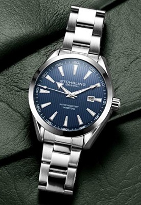 James Bond budget style find affordable watch