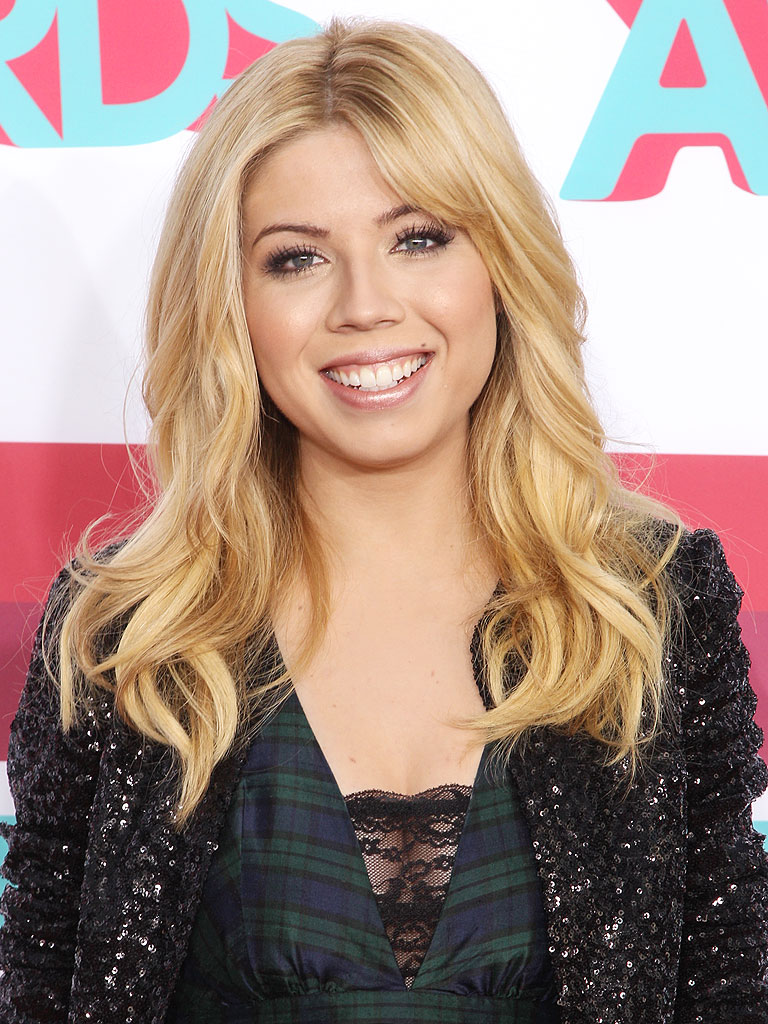 Jennette Mccurdy Hot