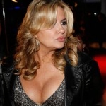 Jennifer Coolidge Breast