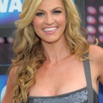 Erin Andrews cup size
