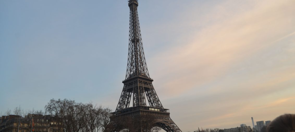 5 off-beat things to do in Paris!