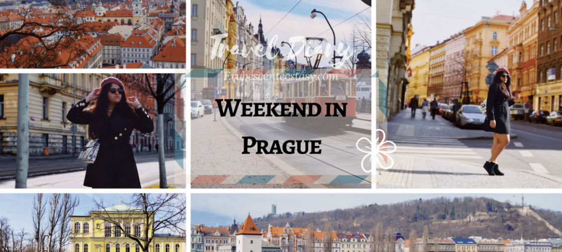 Prague Travel Diary: Things to do in Prague