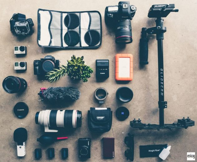 5 Ways to Capture Better Travel Photos