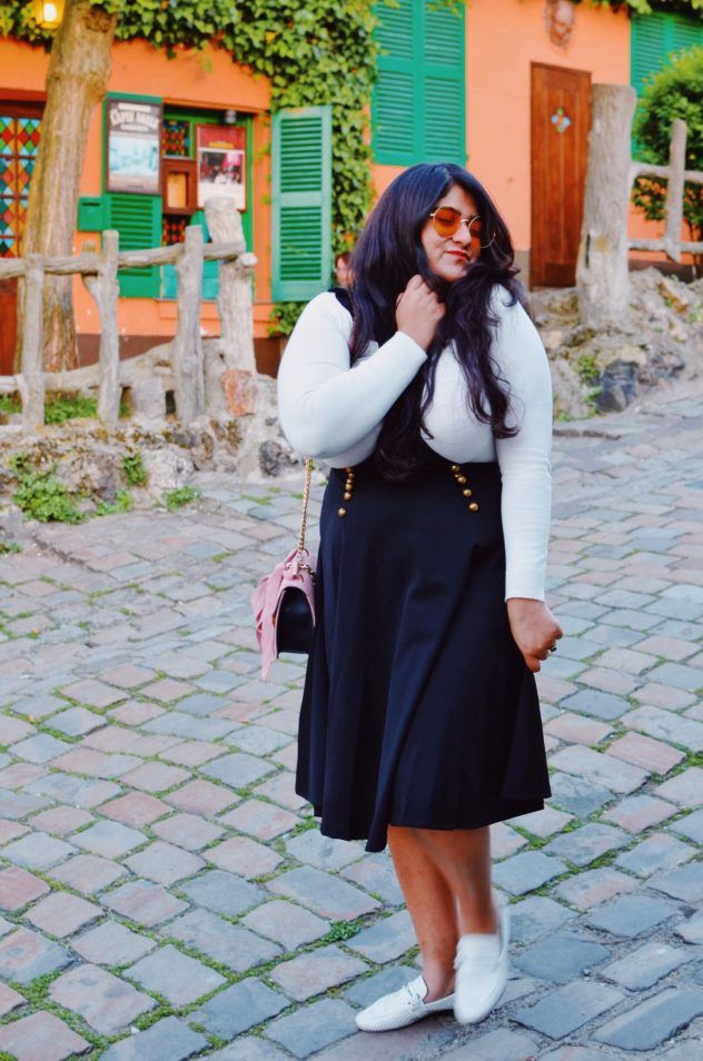 5 Style Tips: Styling Monochromes