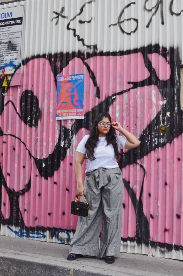 Dos and Don'ts: Styling High Waisted Pants
