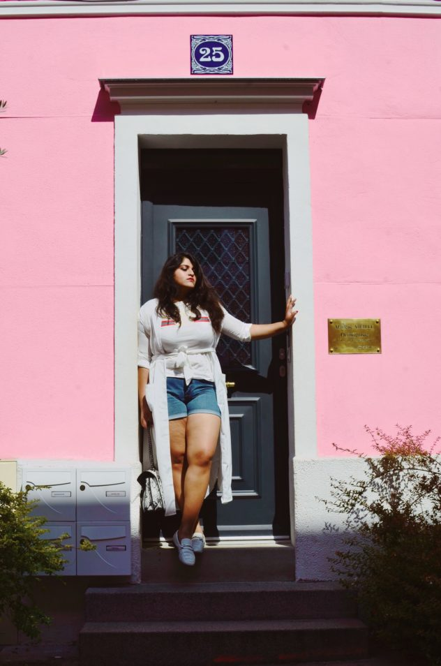 5 style tips: Summer Casual Chic Dressing
