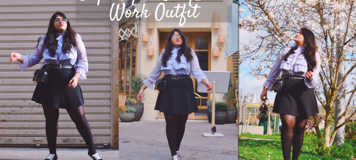 Styling: Ladyboss Workwear Dos & Don'ts