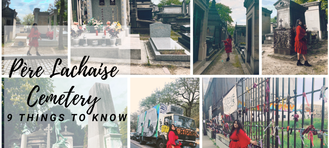 Père Lachaise Cemetery: 9 things to know