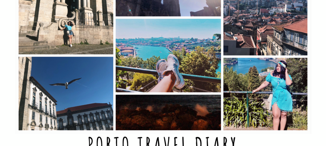 24 Hours in Porto: Porto Travel in Style Diary