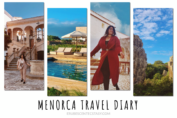 Things to do when you Travel to Menorca