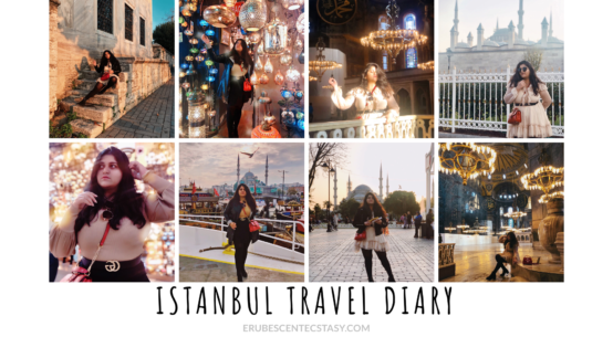Things to do in Istanbul: Travel Diary
