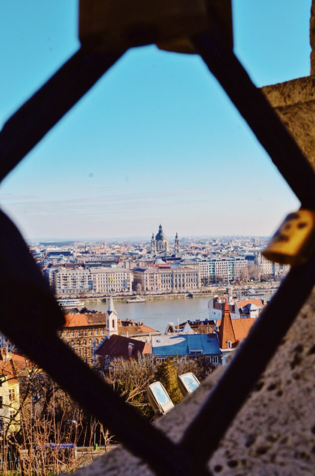 8 Picturesque Things to do in Budapest