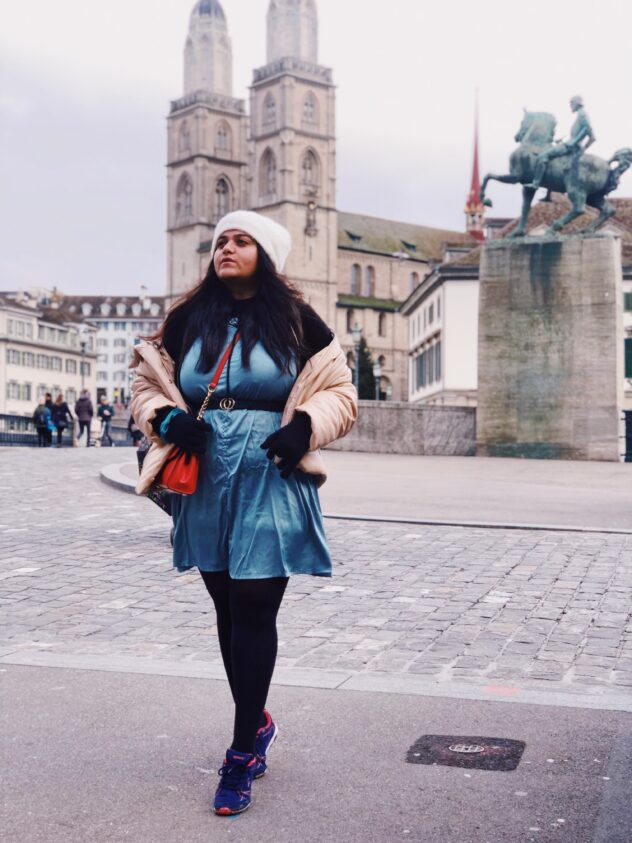 1 day in Zurich: Travel Diary