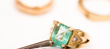 5 Steps to buying Vintage/Antique Jewelry