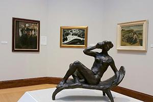Museum of Fine Arts-Washington County