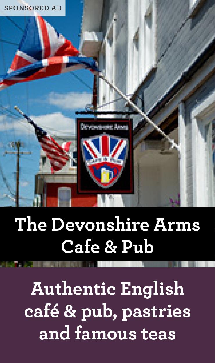 Devonshire