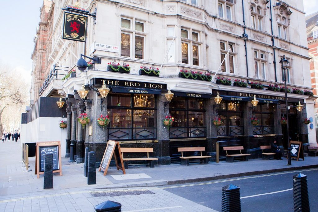 The-Red-Lion-Westminster-19