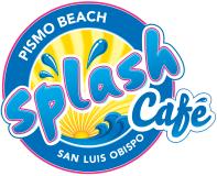 Splash Cafe logo