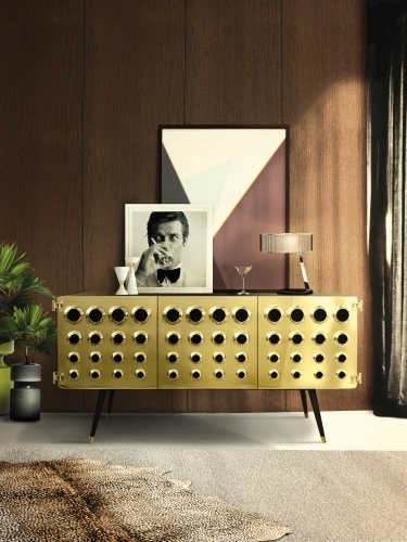 Monocles Sideboard by Delightfull