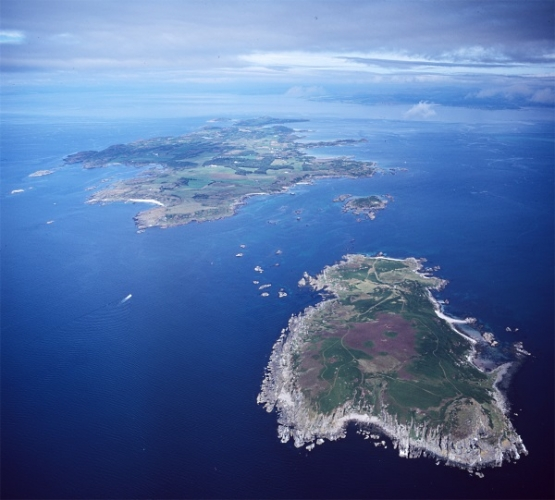 Gigalum Island