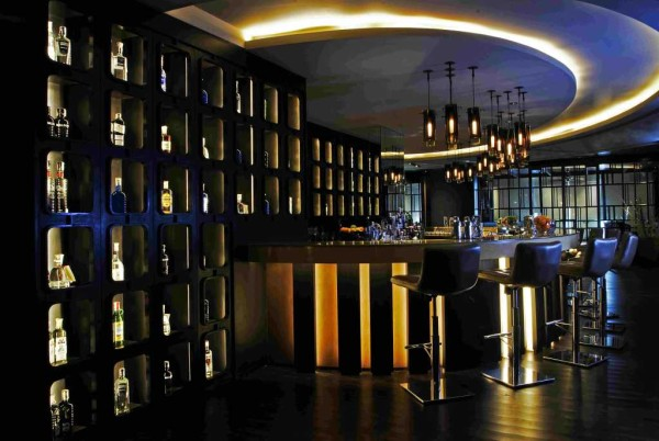 Arola, Spanish Restaurant at JW Marriott Mumbai