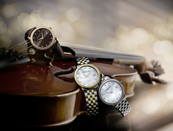 Toccata Collection by Raymond Weil