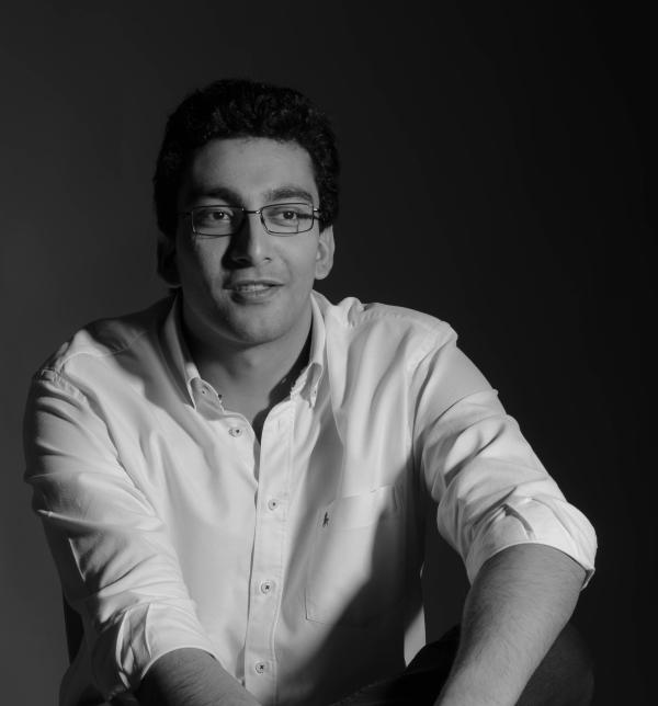 Aditya Singhal, Founder of IML Jeans