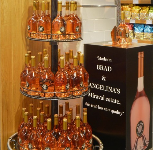 Brangelina's Rosé
