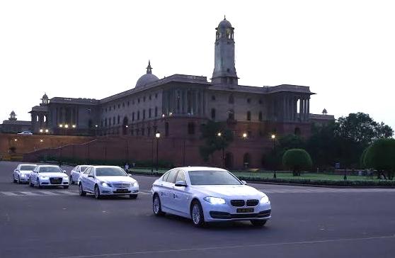 Ola Lux in Delhi