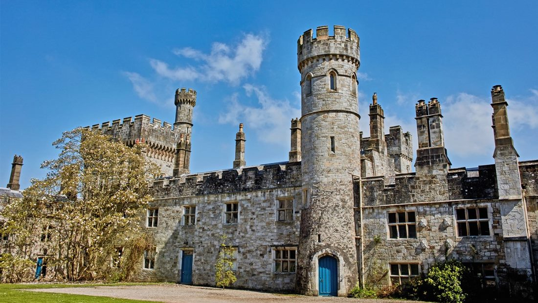 Lismore Castle: A new Masterpiece Estate