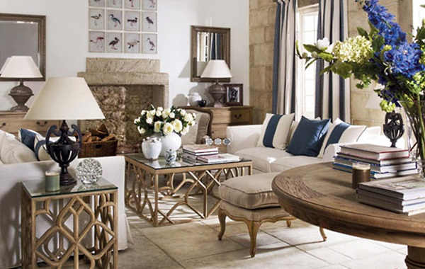 Furniture and accessories by MAC-Bruzae