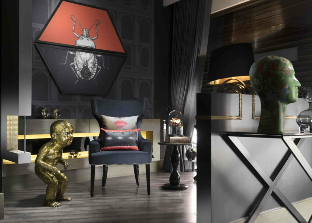 Sanjyt Syngh Design Studio