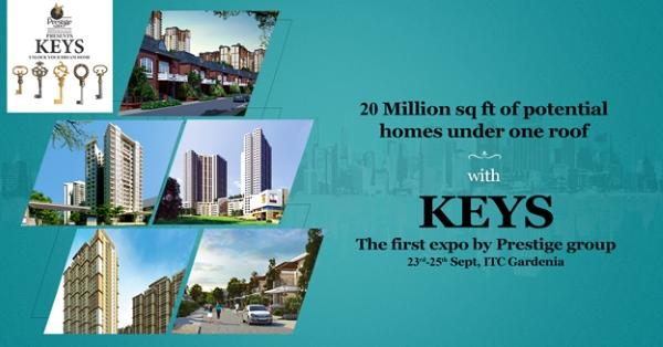 Keys by Prestige Group