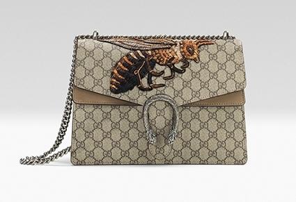 Dionysus Bag by Gucci