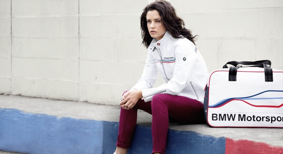 BMW Sports Collection: Motorsport Soft Shell Jacket