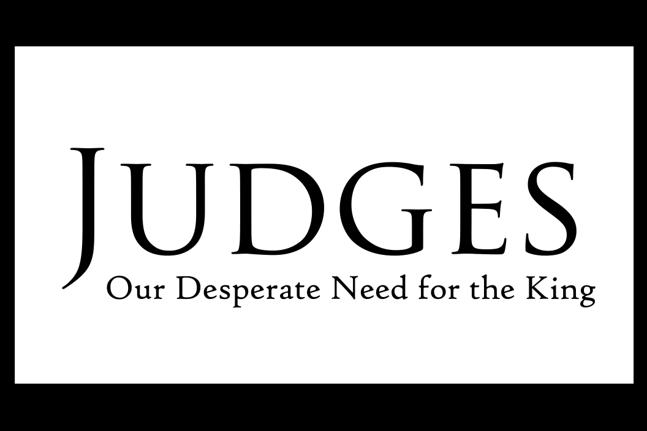 Judges 1:22-36