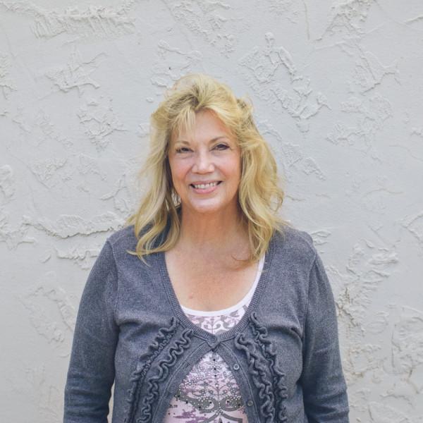 Dawn Holm