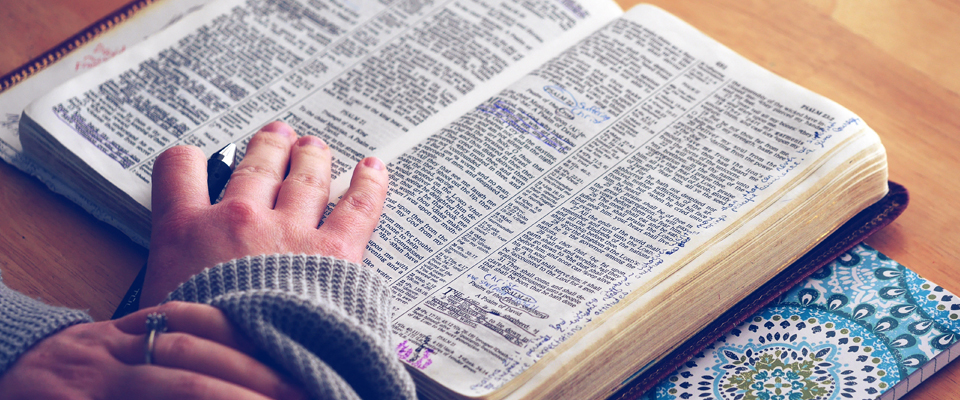 Old Testament, What's The Big Deal? – by Pastor Tony