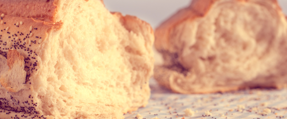 Jesus, The Word, The Bread of Life – by Pastor Tony